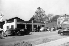 Wilborn Esso and Lacy Motor Company