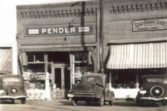 Pender Exchange Store
